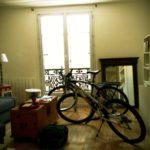 Da Parigi a Londra, ma con che bici??