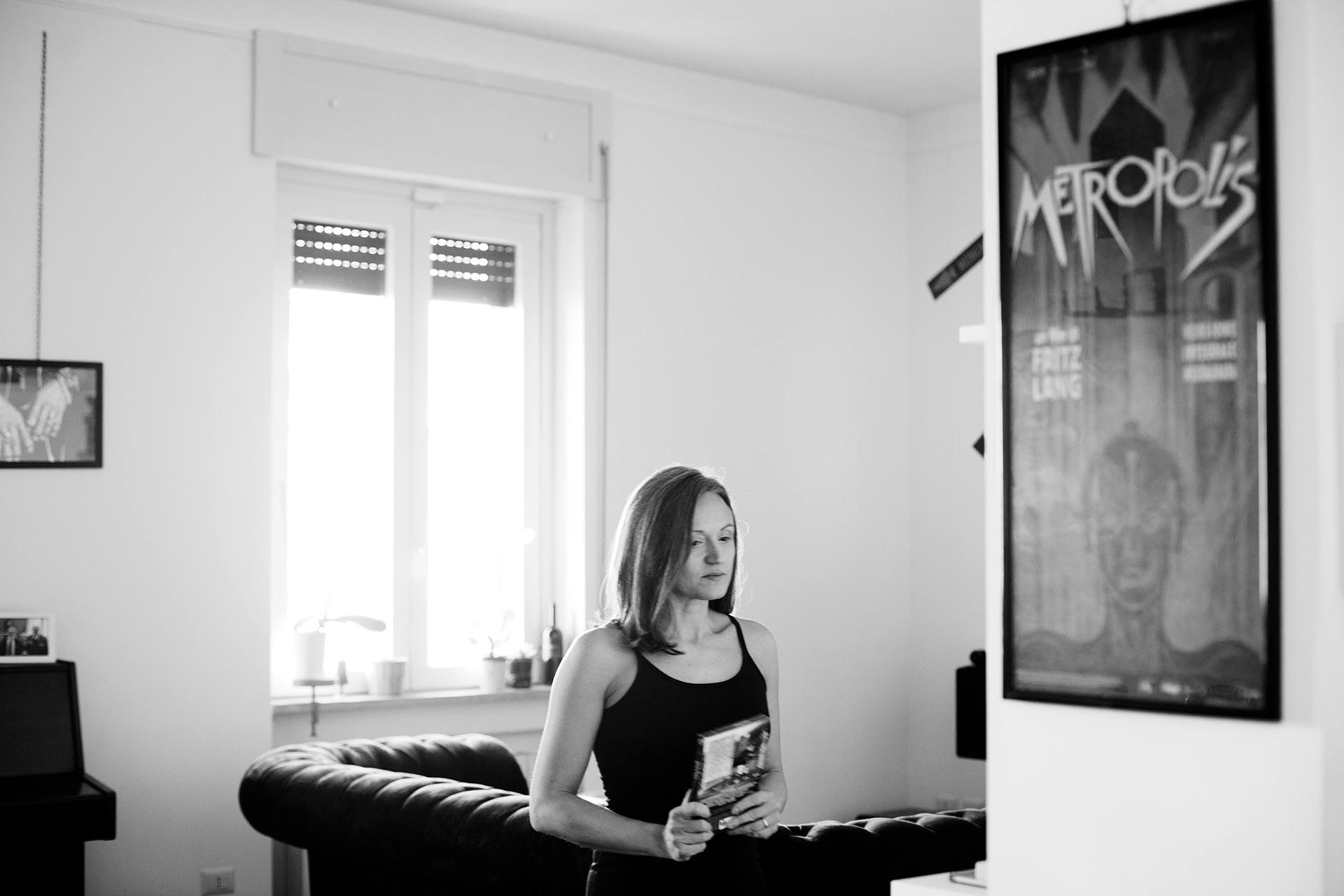 Valeria Farina Le spezie gentili a Milano