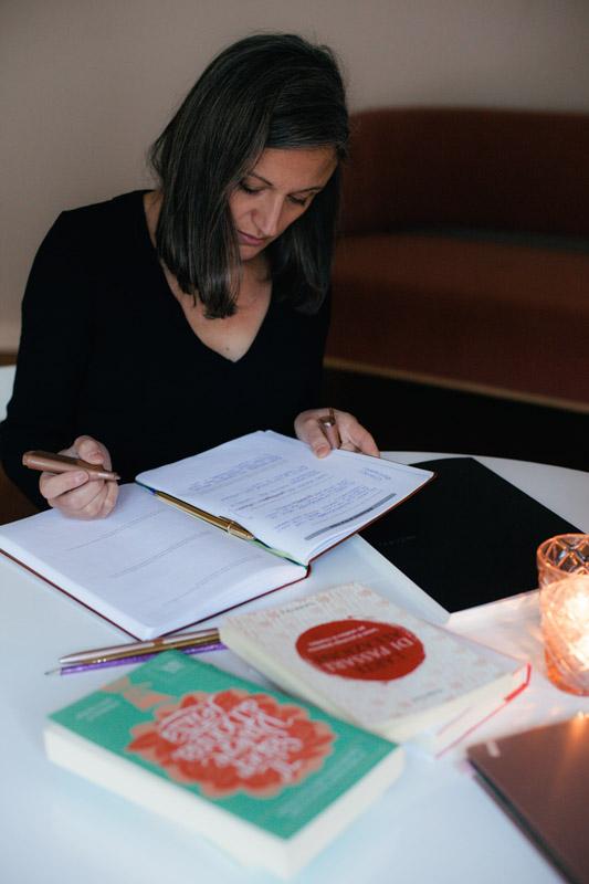Valeria Farina: mi prendo cura dalla tua crescita come professionista